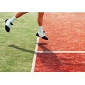 Искусственная трава для тенниса Jutagrass 4 Seasons Cappuccino