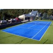 Штучна трава для тенісу Jutagrass Boat синій