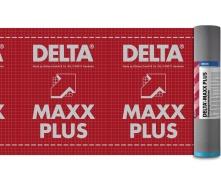 Кровельная пленка Dorken мембрана DELTA MAXX PLUS 50х1,5 м
