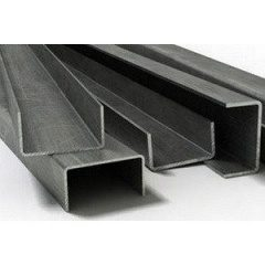 Швеллер гнутый стальной холоднокатаный