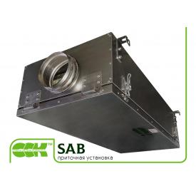 Припливна установка SAB-400