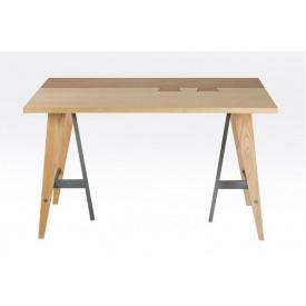 Обідній стіл Лофт Дублін 1200х750х750 мм нерозкладний