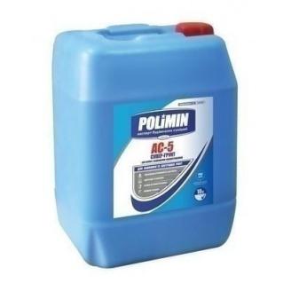 Грунтовка Polimin Супер-грунт АС-5 10 л