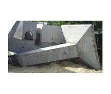 Фундамент опор ЛЭП Ф1-А