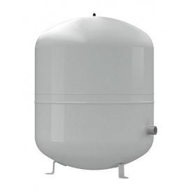 Мембранний розширювальний бак Reflex S 100 100 л 10 бар сірий