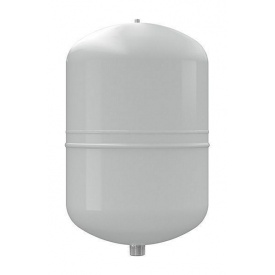 Мембранний розширювальний бак Reflex NG 18 18 л 6/1,5 бар сірий