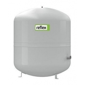 Мембранний розширювальний бак Reflex N 200 200 л 6/1,5 бар сірий
