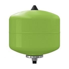 Мембранный расширительный бак Reflex Refix DD 12 12 л 10 бар зеленый