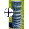 Шарнірна сітка оцинкована 125х13х15 см 50 м