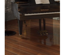 Ламинат Kaindl Creative Glossy Premium Plank 1383х159х8 мм Doussie BRILLO