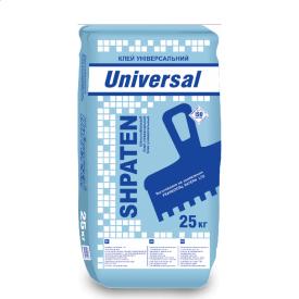Клей универсальный SHPATEN Universal