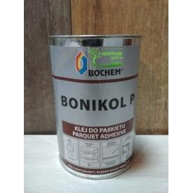 Клей для паркета Bonikol P 1,2 кг
