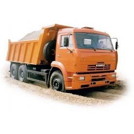 Песок мытый Жихарьского карьера 12 м3