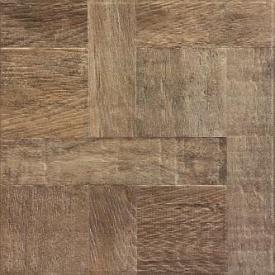 Підлогова плитка Lasselsberger Era Brown 333x333x8 мм (DAR3B709)