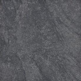 Підлогова плитка Lasselsberger Kaamos Black rectified 598x598x10 мм (DAK63588)