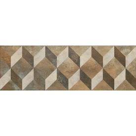 Підлогова плитка Ceramika Gres Amarillo LD3 Beige 20х60 см