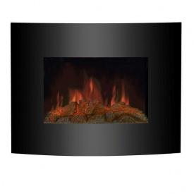 Електрокамін настінний Royal Flame EF455S 1800 Вт 650x520x114 мм (DESIGN 650CG)