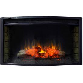 Електрокамін вбудований Royal Flame Dioramic 33W LED FX (Wide) 1800 Вт 863x503x345 мм