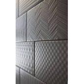Рельефная плитка под метал 10х20