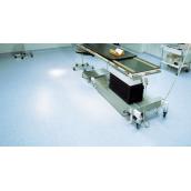 Пристрій підлоги для медичних установ