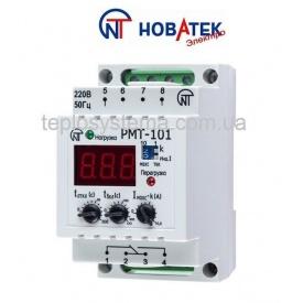 Реле максимального тока РМТ 101 Новатек-Электро