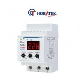 Реле контроля напряжения РН-132Т 32А Volt Control Новатек-Электро