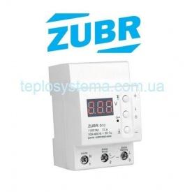 Реле напряжения ZUBR D32 однофазное DS Electronics