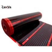 Саморегулівна інфрачервона нагрівальна плівка Rexva XT-305 PTC 50 см