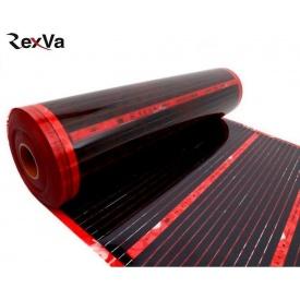 Саморегулирующаяся инфракрасная нагревательная плёнка Rexva XT-305 PTC 50 см