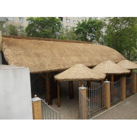 Строительство летней площадки из дерева