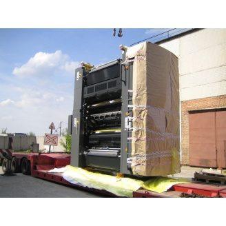 Транспортування вантажів тралом