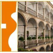 Молдинг обрамления фасадный Sangallo Мадрид 30х120 мм из пенопласта с армированием