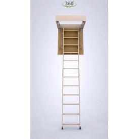 Лестница ECO MINI 90x60 см