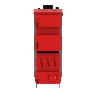 Твердотопливный котел длительного горения Marten Praktik 25 кВт