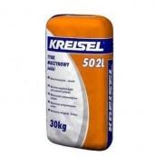 Машинна штукатурка легка Kreisel 502L 25 кг