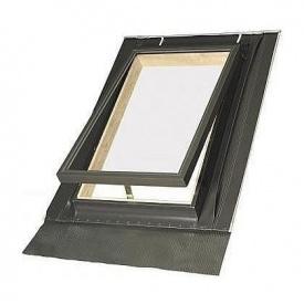 Выход на крышу Fakro WGI с окладом 46x75см