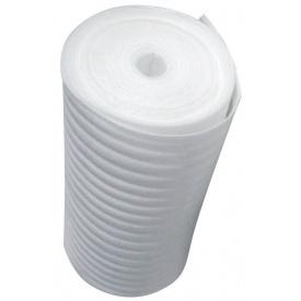 Вспененный полиэтилен ППЭ TEPLOIZOL 6 мм