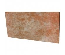 Клінкерна підсходинки Paradyz Ilario ochra struktura 14,8x30 см