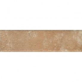 Клинкерная плитка Paradyz Ilario beige struktura elewacja 6,6x24,5 см