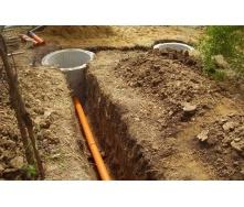Устройство внешних сетей водопровода