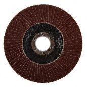 Круг лепестковый торцевой 125 мм 80 зерно