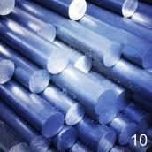 Круг стальной горячекатаный  10 мм 6 м