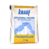 Гипсовая шпаклевка для швов Knauf Фугенфюллер 5 кг