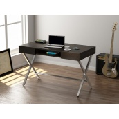 Письменный стол Loft design L-15 Венге Корсика