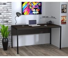 Письмовий стіл Loft design L-3p Венге Корсика