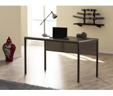 Письмовий стіл Loft design L-2p Дуб Палена