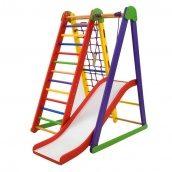 Дитячий спортивний куточок для дому Kind-Start-4 SportBaby