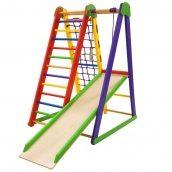 Дитячий спортивний куточок для дому Kind-Start-3 SportBaby