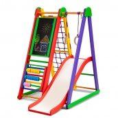 Детский спортивный уголок для дома Kind-Start -2 SportBaby