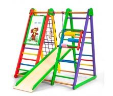 Детский спортивный уголок Эверест SportBaby